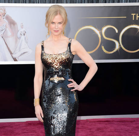 "Nicole Kidman Dishes on Her Marriage to Tom Cruise: ""I Needed to Grow Up"""