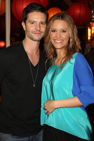 Private Practice's KaDee Strickland Welcomes Son Atticus With Husband Jason Behr
