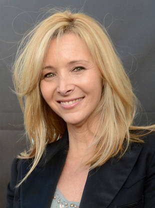"Lisa Kudrow: I Got a ""Life-Altering"" Nose Job in High School"