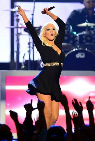 Did Christina Aguilera Have Weight Loss Surgery?