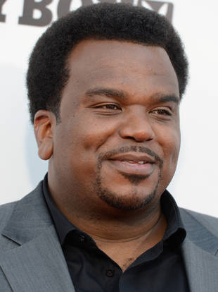 The Office Star Craig Robinson Busted For Drugs in the Bahamas