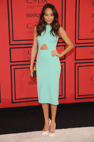Ashley Madekwe Lands New Acting Job — What Show Is She Headed to Now?