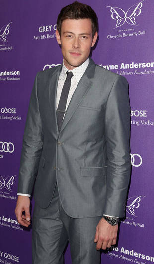 Joe Monteith: Cory Nearly Died From Overdose 10 Years Ago