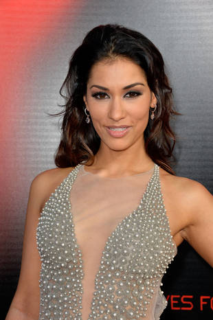 "Janina Gavankar Talks Qetsiyah: She's ""Scary and Ruthless"""