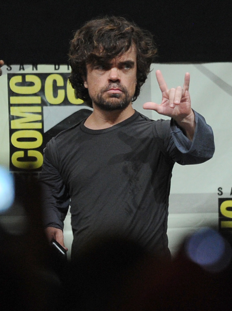 Game of Thrones Star Peter Dinklage Scores Comedy Role