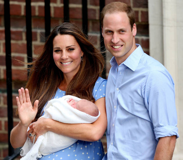Prince George's Nursery May Be Haunted By at Least Three Ghosts