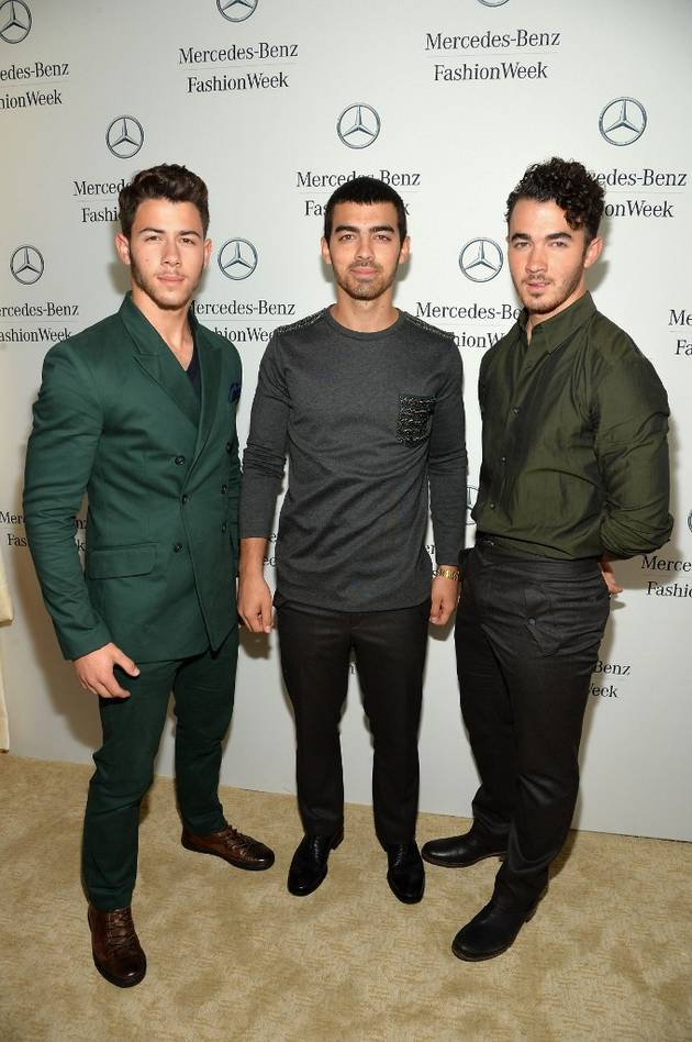 "Jonas Brothers Cancel Tour — Rep Cites ""Deep Rift"" Within the Band"