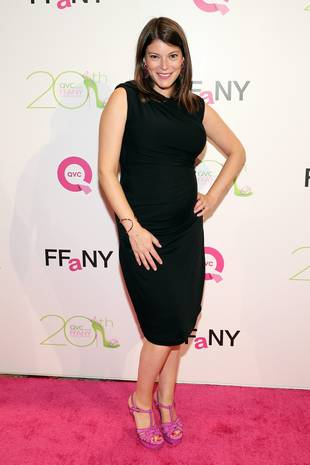 Gail Simmons Dishes on Keeping Pregnancy Secret While Filming Top Chef