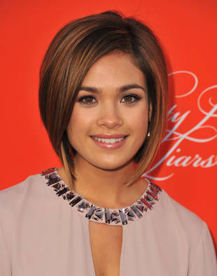 Who Is Nicole Gale Anderson? 5 Things to Know About the Ravenswood Star