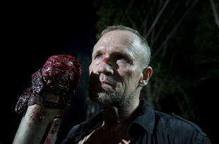 The Walking Dead Season 4 Spoilers: Will Merle Dixon Return in Flashback or Dream?