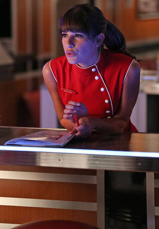 Glee Season 5 Spoilers: Will Funny Girl Make Rachel a Star — Or Does It Flop?