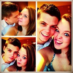 "Catelynn Lowell Says She'd Be ""Lost and Broken"" Without Tyler Baltierra"