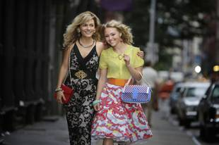 "The Carrie Diaries Season 2: Samantha Makes Carrie More ""Confident,"" Says Lindsey Gort — Exclusive"