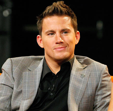 Channing Tatum Developing Reality Show About His New Orleans Restaurant