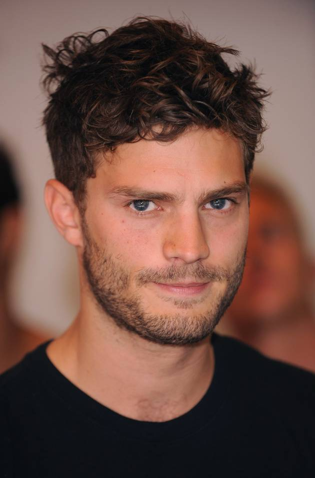 Fifty Shades of Grey Casting: Jamie Dornan to Replace Charlie Hunnam as Christian Grey!