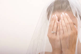 New Poll Shows Surprising Number of Couples Don't Have Sex on Their Wedding Night