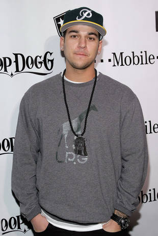 Rob Kardashian Admits He Doesn't Care About Keeping Up With the Kardashians (VIDEO)