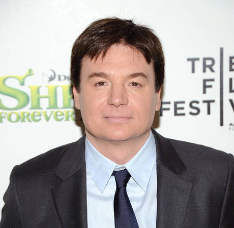 Mike Myers 'Thrilled' to Be Welcoming a Second Baby With Wife Kelly Tisdale