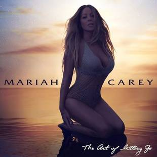 Mariah Carey Strips Down to Mesh Bathing Suit For Sexy New Cover Art (PHOTO)