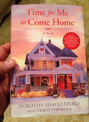 Did Voice Judge Blake Shelton Write A Book?