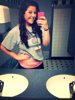 "16 and Pregnant's Danielle Cunningham ""Too Tired"" For Sex"