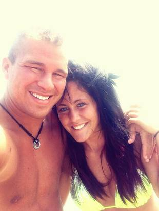 Jenelle Evans's Boyfriend Is Leaving Her For Two Weeks!