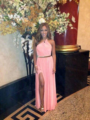 "Melissa Gorga: Real Housewives of New Jersey Season 5 ""Dragged On"""
