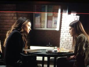 Pretty Little Liars Spoilers: Paily Scene in Season 4, Episode 21!
