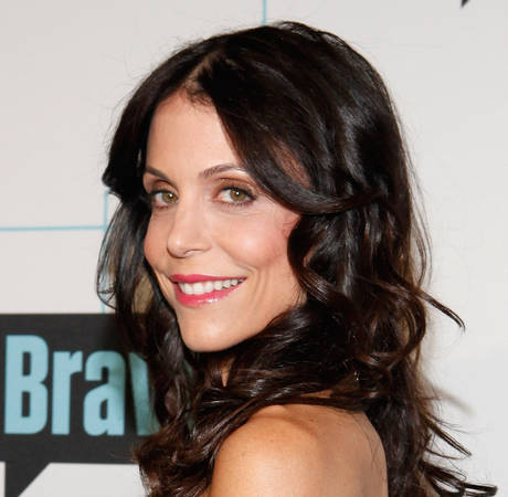 Watch Former Housewife Bethenny Frankel's Audition Tape! (VIDEO)