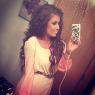 Does Chelsea Houska Have Breast Implants?