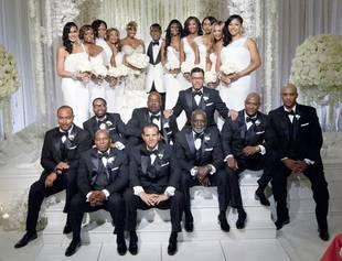 I Dream of NeNe: The Wedding Finale Scores Big Ratings