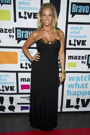 Dina Manzo Tweets Gia Giudice Another Clue That She May Be Returning to RHoNJ