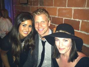 Inside Sean Lowe and Catherine Giudici's Engagement Party — Exclusive