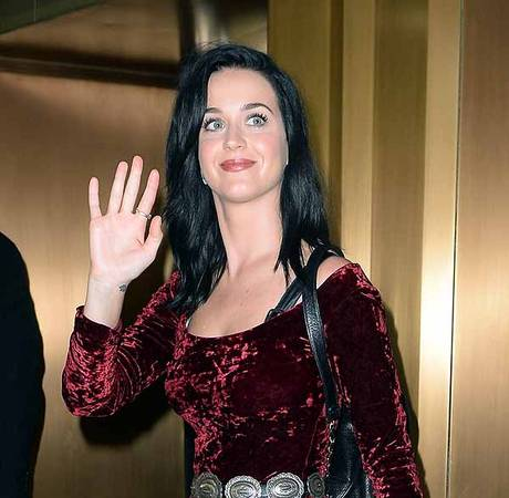 "Katy Perry's Prism is ""Exact and Autobiographical"""