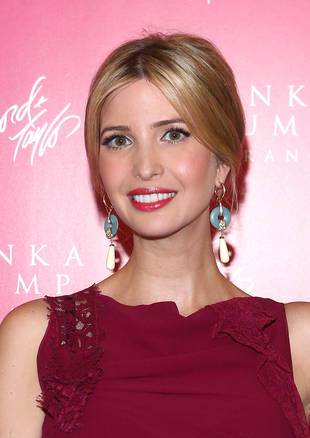 Ivanka Trump and Jared Kushner Welcome a Son!