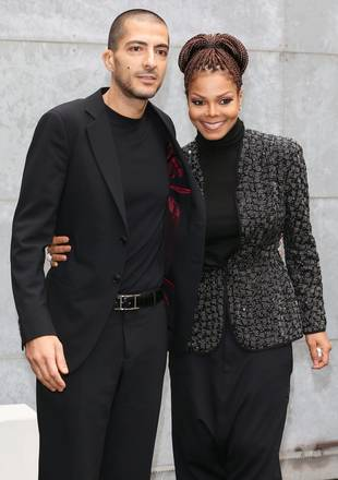 "Janet Jackson ""Looking Into"" Adopting Child From Syria or Jordan"