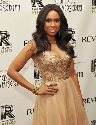 Jennifer Hudson: I've Never Had Alcohol in My Life