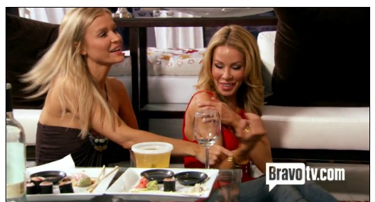 Real Housewives of Miami Recap Season 3, Episode 11 — Lea's Shocking Secret!