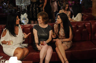 "Is Kathy Wakile Downgraded on RHoNJ Season 6? Richard Says ""Don't Believe the BS"""