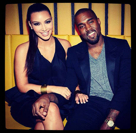 Will Kanye West's Proposal to Kim Kardashian Appear on TV?