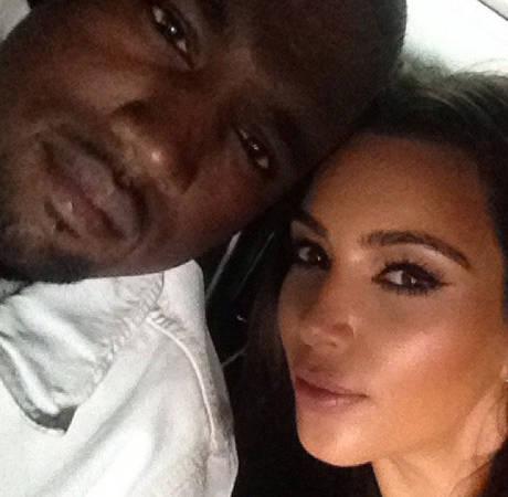 Kanye West: I'd Be OK With Televising Kim Kardashian Wedding