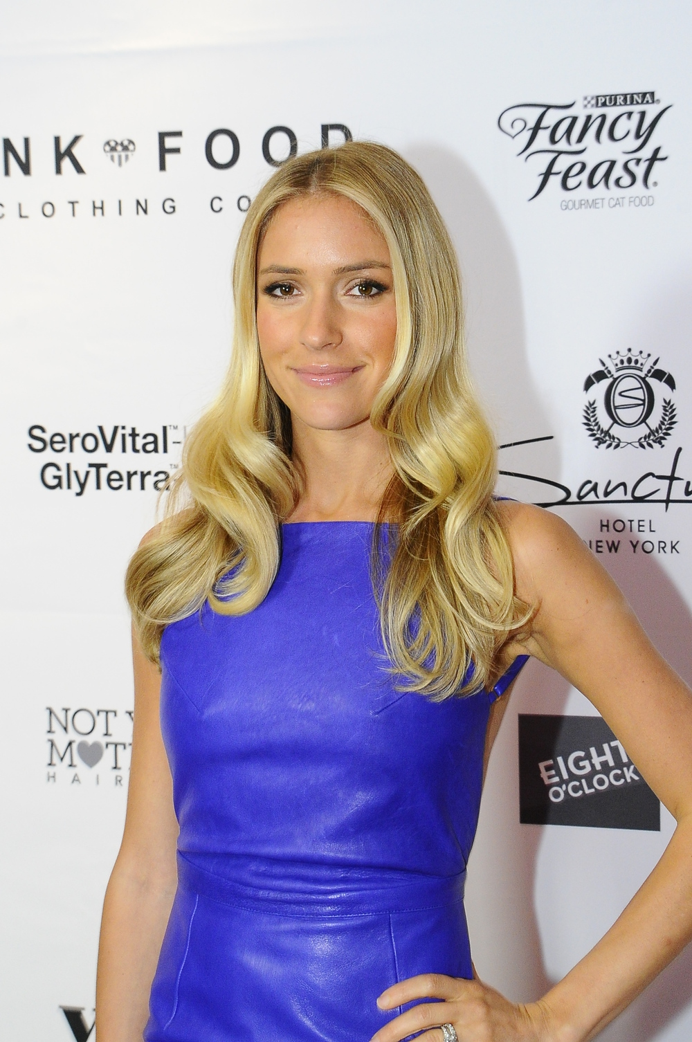 Kristin Cavallari Is Pregnant With Baby Number Two!