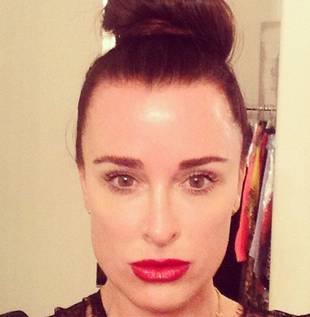 Kyle Richards Debuts Shocking New Look — Hot or Not? (PHOTO)