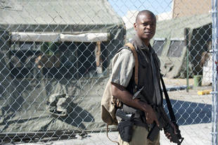 "The Walking Dead Promo For Season 4, Episode 2: ""Infected"" (VIDEO)"