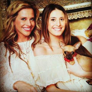 Dina Manzo's Daughter, Lexi, Signs Contract for Season 6!