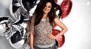 Pretty Little Liars Star Lucy Hale Dishes on Her Beauty Secrets! (VIDEO)