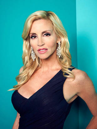 "Camille Grammer Feared for Her Life from Abuse: ""This Man Belongs Behind Bars"""