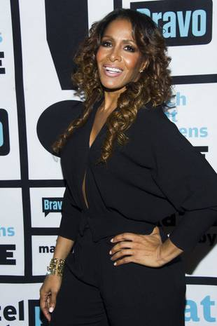 Sheree Whitfield to Appear on TV One's Life After on October 23