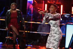 The Voice 2013 Live Recap: The Knockout Rounds Continue! (10/29/13)