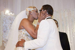 NeNe Leakes and Husband Gregg Get Mushy on Twitter